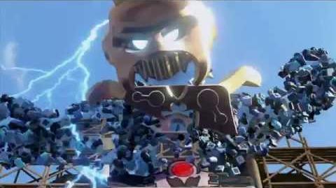 Comercial LEGO Dimensions