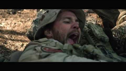 El Sobreviviente Spot TV 2014 (Lone Survivor)