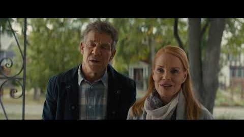 La razón de estar contigo Un nuevo viaje– Trailer 1 OFICIAL (Universal Pictures)