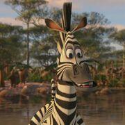 Marty de Madagascar 2