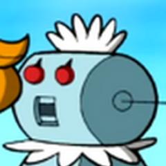 Robotina en <a href=