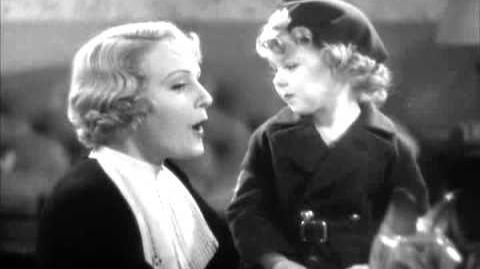 Rossy Aguirre (Shirley Temple) 2