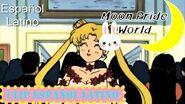 Sailor Moon - Episodio 22 Beso de Serena Español Latino