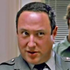Alguacil Lloyd Parsons (<a href=