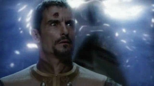 Stargate El Continúo (Audio Latino) 10 10