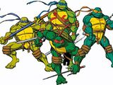 Tortugas Ninja (personajes)