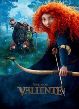 Valiente (película de Disney•Pixar)