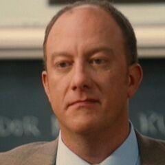 Sr. Draybick en <a href=