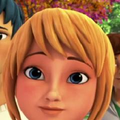 Annie en <a href=