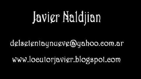 DEMO Javier Naldjian