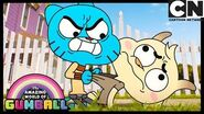 El Increíble Mundo de Gumball en Español Latino Los Imitadores Cartoon Network