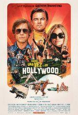 Había una vez en Hollywood
