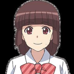 Kasumi Kagami en <a href=