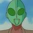 Kumajiro máscara