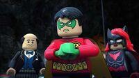 LEGO DC Batman- Asuntos familiares (Doblada) - Trailer