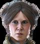 Leia Organa joven Battlefront 2