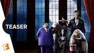 Los Locos Addams - Teaser Oficial (Español Latino)