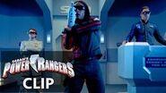 Power Rangers en Español Power Rangers SPD Objetivó de práctica