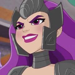 Sirena en <a href=