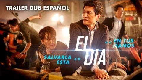 TRAILER INT EL DIA DUB ESPAÑOL LATINO