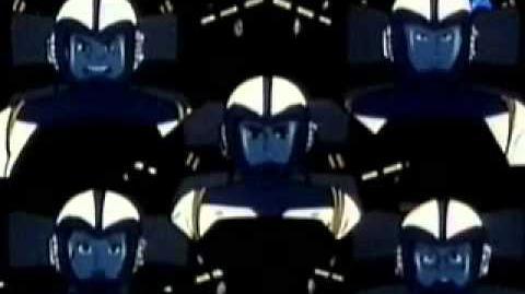 Voltron episodio 1 la busqueda de mundos nuevos part 1 audio latino