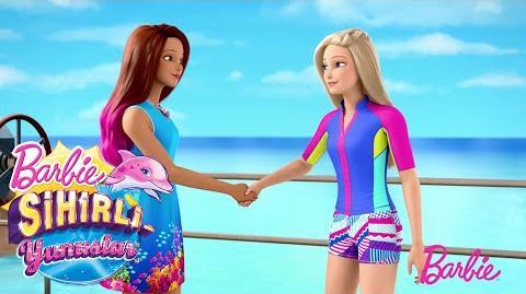 Barbie, Isla y el Delfín Gema Barbie y los Delfines Mágicos Barbie