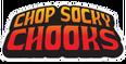 Chop Socky Chooks logo