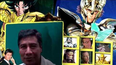Comunicado de Rafael Rivera a los fans de Latinoamérica 1
