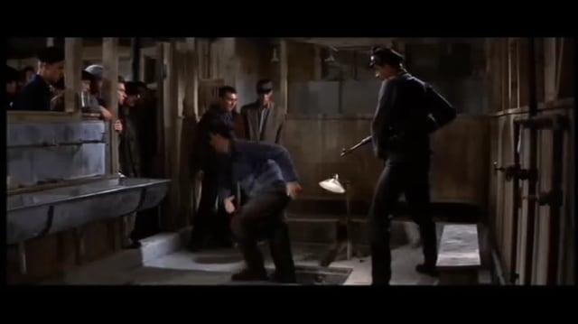EL GRAN ESCAPE(1963) ESCAPE DE STALAG LUFT NORTE ESPAÑOL LATINO