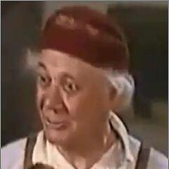 Abuelo Tyl (Al Shean) en <a href=