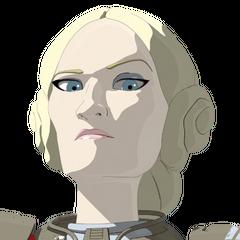 Freya Fenris en <a href=