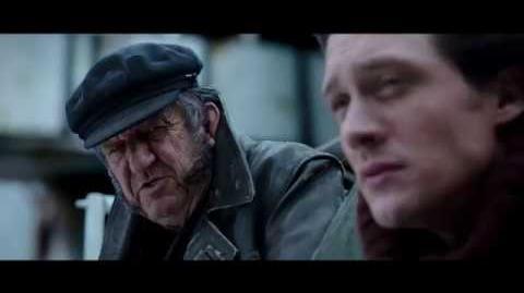 La Piel Fría Trailer Oficial (Doblado)