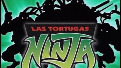 Opening Las Tortugas Ninja (2003) Español Latino