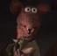 Rizzo the Rat MTL