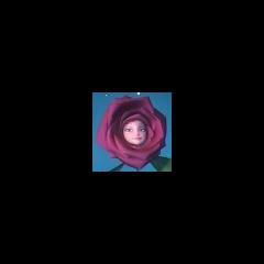 Rosa en <a href=