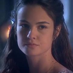 La intrigante Rosana Telles de Aranha en la exitosa telenovela brasileña <a href=