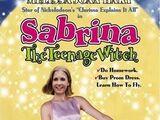 Sabrina, una bruja adolescente (1996)