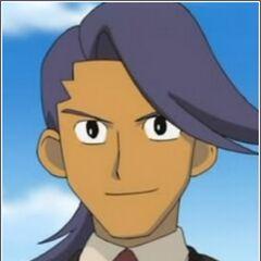 Sosuke Zaizen también en <a href=