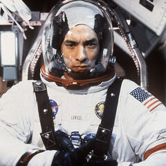 Jim Lovell en <a href=