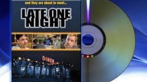Una noche muy tarde (Película de 2001 Español latino)
