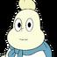 Cebolla Steven Universe