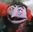 Count von Count AMFChristmas