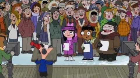 Danville Te Quiere Ver - Phineas y Ferb HD