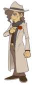 Dr. Dimitri Allen