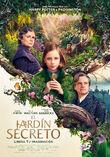 El jardin secreto 2020 poster