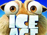 La era de hielo (franquicia)