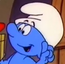 Jokey Smurf Christmas