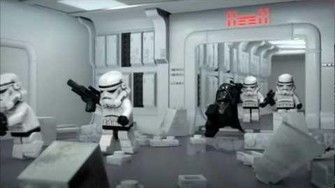 LEGO STAR WAR-EL GRAN MERCENARIO 1080p AUDIO ESPAÑOL