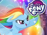 My Little Pony Corredores