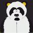 Peetie el panda del acoso sexal SP